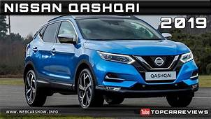 2019 NISSAN QASHQAI Review Rendered Price Specs Release