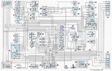 w108 headlight wiring peachparts mercedes forum