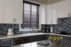 Kitchen Blinds On by One Room At A Time Kitchen Window Treatments Window