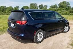 2017 Chrysler Pacifica Hybrid Recall Alert  News Carscom