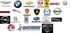 Tried To Do The Alphabet Using Car Brands Only There S