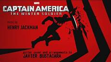 captain america the winter soldier end credits