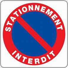 Panneaux Interdiction De Stationner Seton Fr