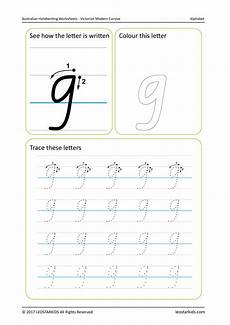 free handwriting worksheets australia 21305 australian handwriting practice worksheets modern cursive vic wa nt leostarkids