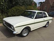 1969 Ford Cortina Lotus Mk2 Series 1 For Sale  Classic