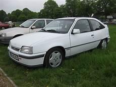 1988 Opel Kadett 2 0 Gsi 16v Kadett E Related Infomation