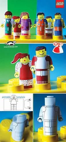 lego figuren selber machen lego m 228 nnchen selber machen mit free printabel diy