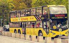 City Sightseeing Berlin - city circle sightseeing berlin hop on hop tour with