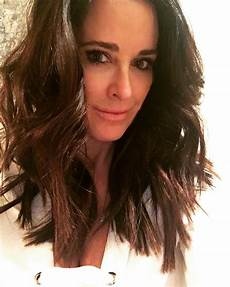 kyle richards haircut finds