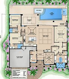 3 bed west indies house plan 66318we architectural