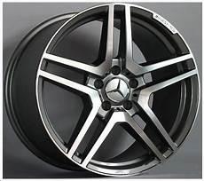 mercedes amg felgen 18 zoll 18 inch mercedes wheels