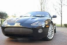 Sell Used 2006 Jaguar Xkr Coupe Victory Edition In Dallas