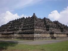 Candi Borobudur Di Yogyakarta Tempat Wisata Foto