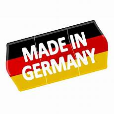 price tag quot made in germany quot stock vector colourbox