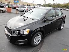 black 2012 chevrolet sonic lt sedan exterior photo 55235224 gtcarlot com