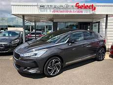 ds 5 occasion voiture occasion citroen ds5 thp 165 sport chic eat6 2018
