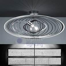 plafoniere moderne da soffitto plafoniera soffitto design moderno acciaio cromato