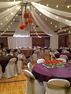 event masters decor ceiling treatments can transform the