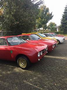Racecarsdirect Alfa Romeo Collection In The Netherlands