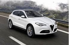 Alfa Romeo Kamal Will Be Stelvio S Brothers