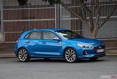 2018 Hyundai I30 Sr Manual Review Performancedrive