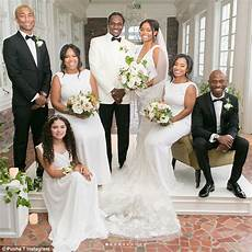 Story Pusha T And Virginia Williams Wedding Photos