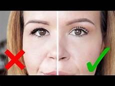 Augen Make Up Schlupflider - die besten 25 schlupflider schminken ideen auf