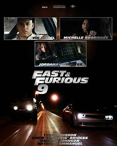 Everything You Want To About Fast Furious 9