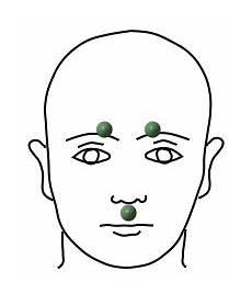 schwindelgefühl kopfschmerzen übelkeit müdigkeit akupressurpunkte gegen tinnitus