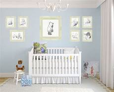 winnie pooh kinderzimmer winnie the pooh classic vintage nursery with prints and