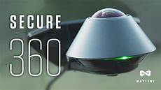 waylens secure360 with 4g automotive security by