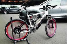 Sepeda Modifikasi Keren by Modifikasi Sepeda Gunung Listrik Modifikasi Sepeda Keren