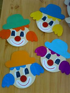 farsangi dekor 225 ci 243 keres 233 s clown crafts