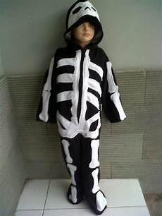 kostum halloween kostum tengkorak kostum skeleton kostum anak