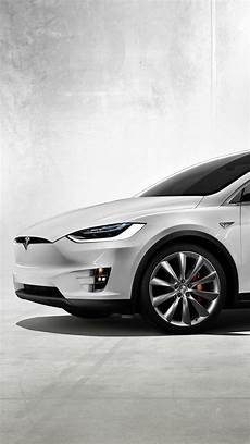 Tesla Model X Wallpaper Iphone X tesla model x wallpapers wallpaper cave