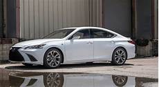2019 lexus es 350 awd 10 things you didn t about the 2019 lexus es 350