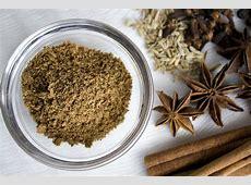 chinese five spice seasoning_image