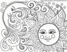 adult coloring page awesome nature adult coloring pages