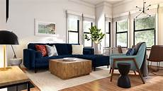 eclectic bachelor the design a sophisticated living and dining
