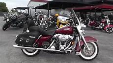 road king classic 611605 2006 harley davidson road king classic flhrci