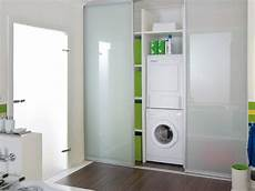 Wohin Mit Der Waschmaschine Im Bad My Lovely Bath