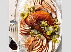 creole roast turkey_image