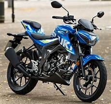 Suzuki Gsx S 125 2018 Fiche Moto Motoplanete
