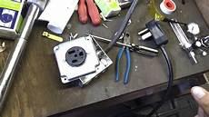 Everlast I Mig 200 Part 3 Installing A 220v Outlet