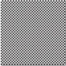 Carrelage Tagina Deco D Antan Mosa 207 Que Noir Blanc