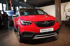 Der Neue Opel Crossland X Die Zukunft Hat Schon Begonnen