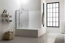 vasca doccia la doccia nella vasca aggiungendo un pannello cose di casa
