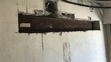 prix ouverture mur porteur parpaing ouverture mur porteur parpaing sans ipn car plancher beton