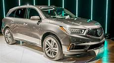 2020 acura mdx hybrid redesign specs and release date