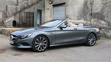 From Comfortable To Thrillingly Comfortable Mercedes S